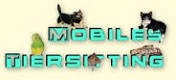 Mobiles Tiersitting